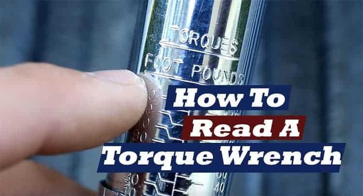 torque wrench settings chart