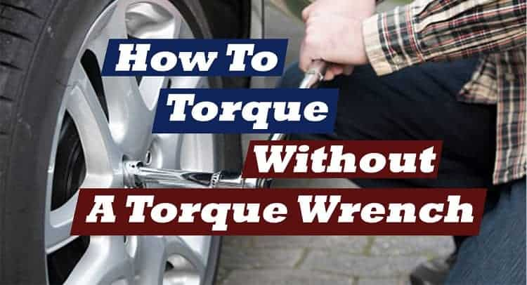 how to hold a torque wrench